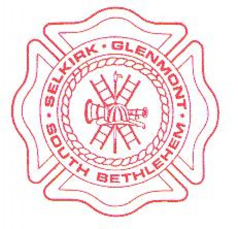 George TenEyck Re-Elected To Board Of Fire Commissioners