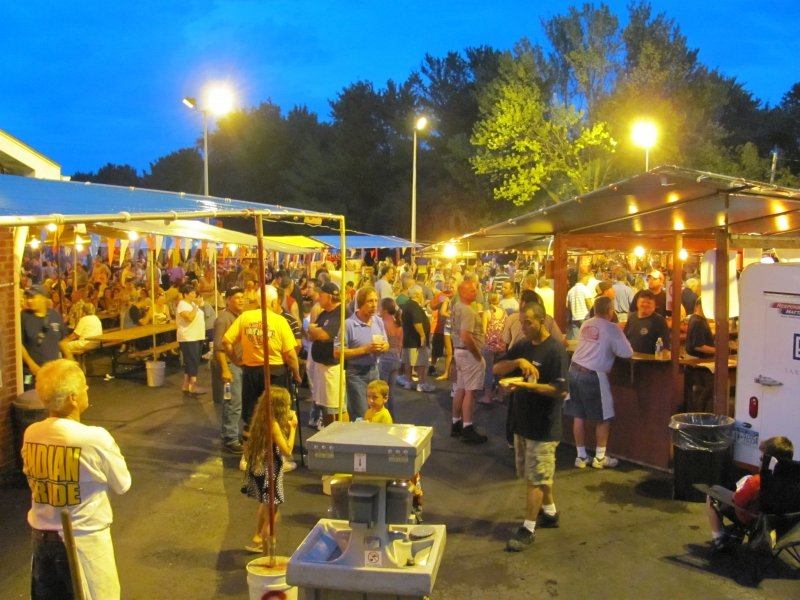 Selkirk FD Annual Summer Traditions Continue – Fair & Flea Market