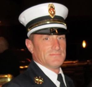 Introducing Chief Joe Michaniw – New Selkirk FD District Chief